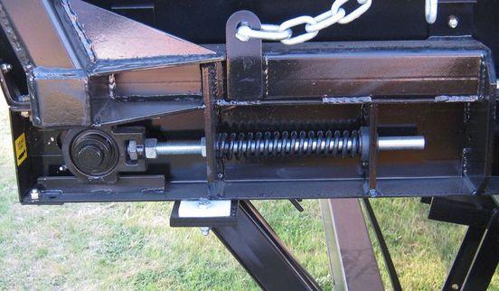 Self-Tensioning Belt – 12ft Model image