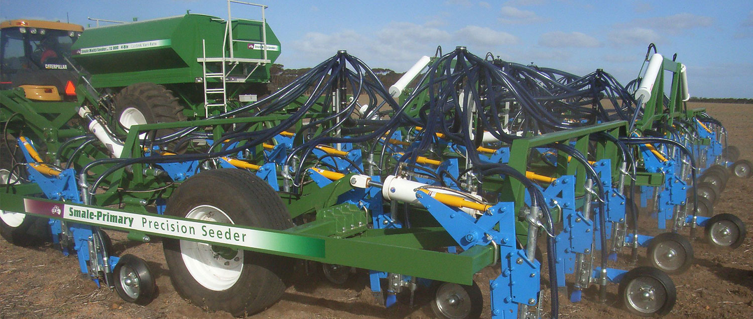 Smale Farming Equipment